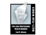 Five Star Award Professional