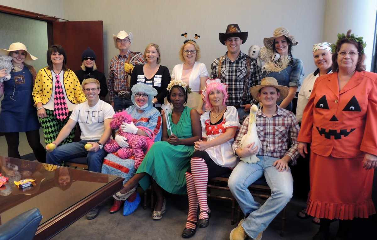cs&l holds costume contest to benefit goodwill | cs&l cpas